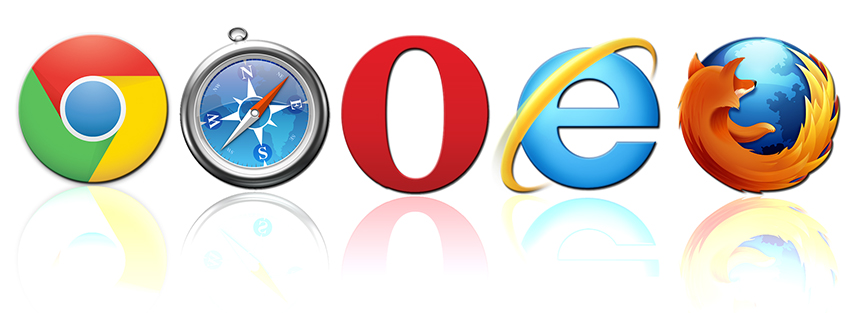 Browser icons image