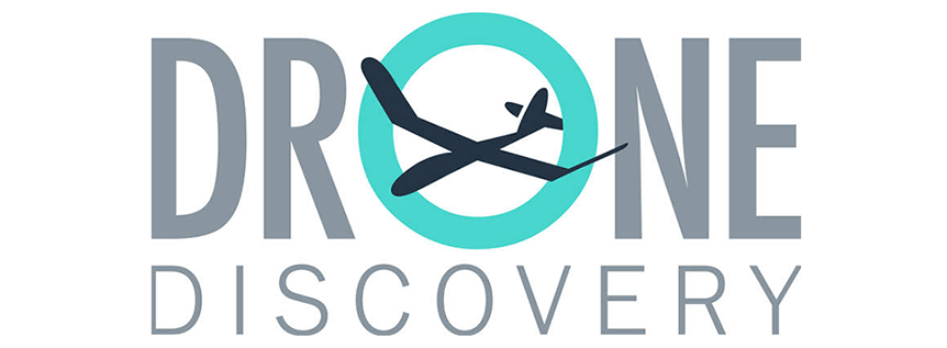 Drone Discovery Logo
