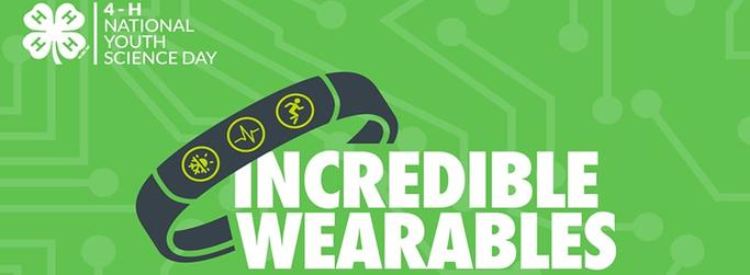 Incredible wearables blog post